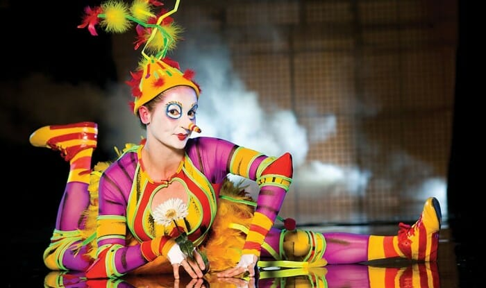 Cirque du Soleil La Nouba Closing At Walt Disney World