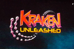 SeaWorld Orlando Announces New Show and Kraken Unleashed Opening Date