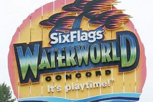 Waterworld Becomes Six Flags' 20th Property
