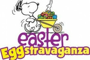 Carowinds Announces Details for their Easter Eggstravanganza