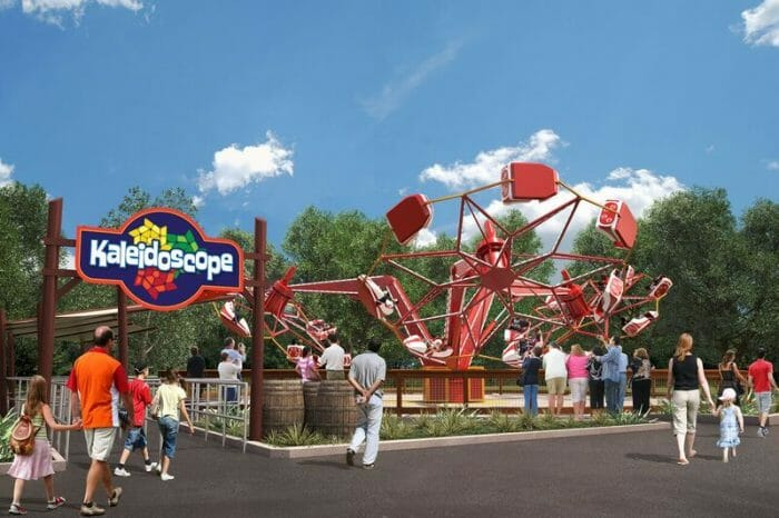 What's New At Dorney Park For 2017?