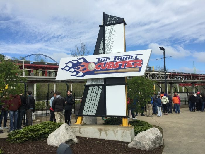 What's New At Cedar Point For 2017