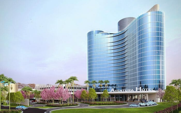 Universal Orlando To Open Sixth On-Site Hotel