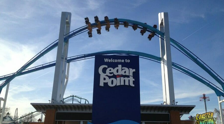 Cedar Point Names New Vice President And General Manager