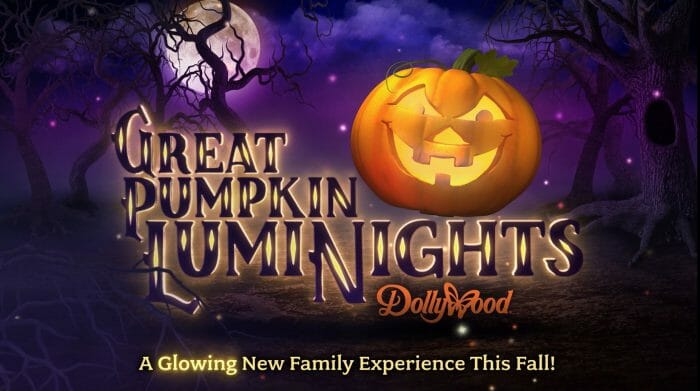 New Fall Event, Holiday Updates And More at Dollywood