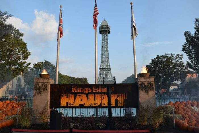 Everything You Need To Know About Halloween Haunt At Kings Island
