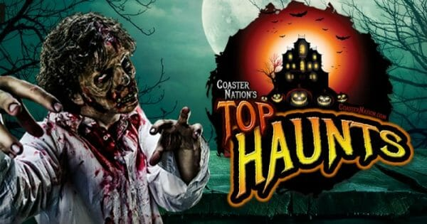 Top Haunted House 2017 – Vote Now!
