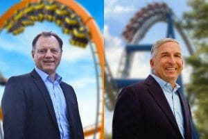 Cedar Fair Names Richard Zimmerman As Next CEO