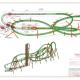 Darien Lake Announces New Vertical Drop Coaster