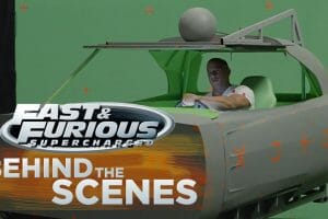 New Details About Universal Orlando's Fast and Furious Ride