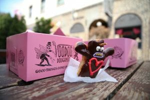 Voodoo Doughnut Opening At Universal Orlando CityWalk This Spring