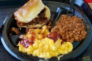 Rumor Mill: New Coney Island BBQ Eatery Coming To Kings Island?
