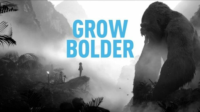 Universal Parks Launch #GrowBolder Campaign