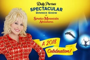 Dolly Parton's Spectacular Dinner Show At Smoky Mountain Adventures
