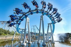 Video: Dollywood To Add Inverted Coaster – 8 New Attractions in 2019.