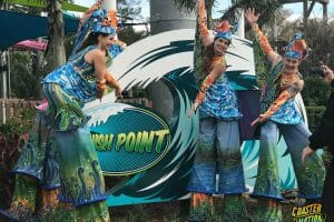 Plunge 70 Feet on Vanish Point – All New Drop Slide At Adventure Island