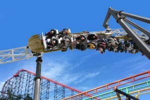 Rumor Mill: New Mack Coaster Coming To Carowinds