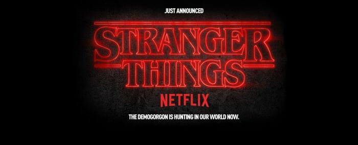 Stranger Things Coming To Halloween Horror Nights