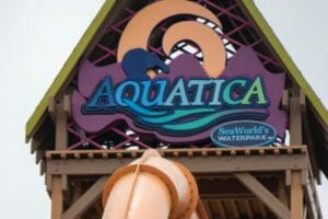 Aquatica SeaWorld's Waterpark Opens for the Season Memorial Day Weekend