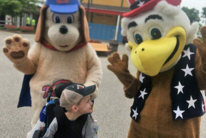 HolidayWorld Hosts Play Day Event And Reveals A New Waterpark Tube