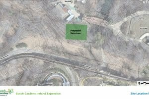 Documents Reveal Details For New Attraction At Busch Gardens Willaimsburg