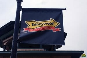 Kennywood Teases New Attraction While Construction Is Happening Around Park