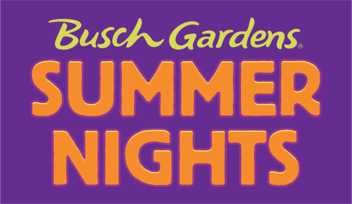 Last Chance To Celebrate Summer Nights At Busch Gardens Tampa