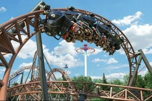 Copperhead Strike Double Launch Coaster Coming To Carowinds