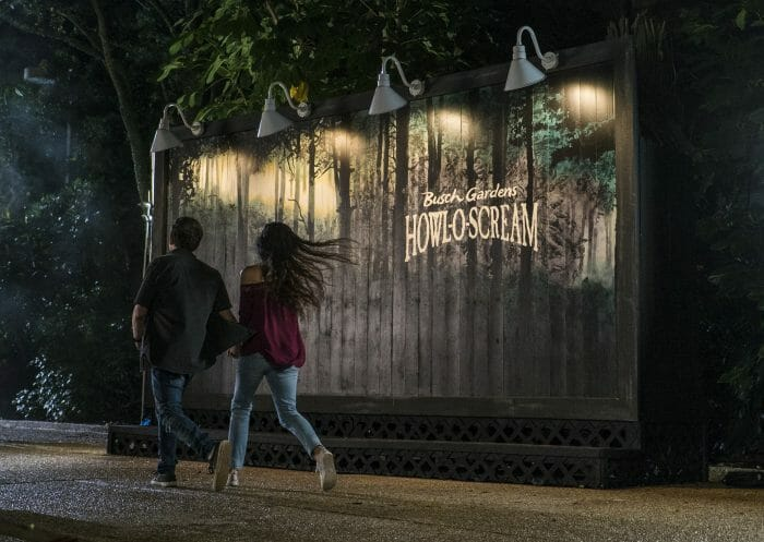 Howl-O-Scream Returns to Busch Gardens Tampa With New Scares