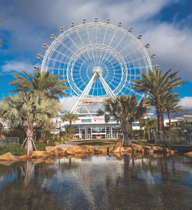 ICON Orlando Rolls Out New Savings & Experiences for the Holidays
