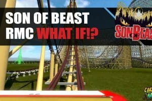 Five is Alive: RMC Son of Beast