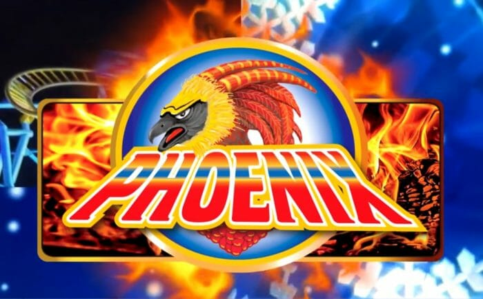 Adventureland to Introduce Phoenix In 2019