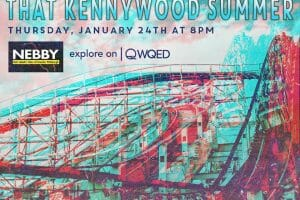 "VIDEO: WQED Premiers New Kennywood Documentary ""That Kennywood Summer"""