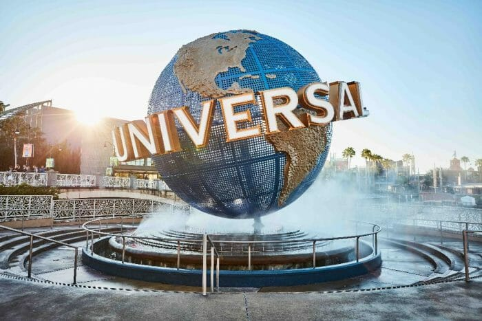 "Travel Dates Extended: Universal Orlando Resort's Limited Time ""Buy 2-Days, Get 2-Days Free"" Ticket Offer"