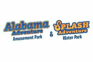 3 New Attractions And More Coming To Alabama Adventure And Slash Adventure In 2019!