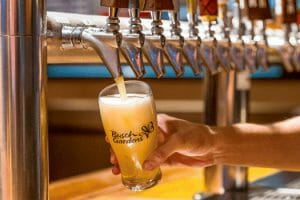 Raise A Glass To The Final Weekend Of Bier Fest At Busch Gardens Tampa