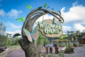 Dollywood Officially Opens Wildwood Grove – The Largest Expansion In Park History