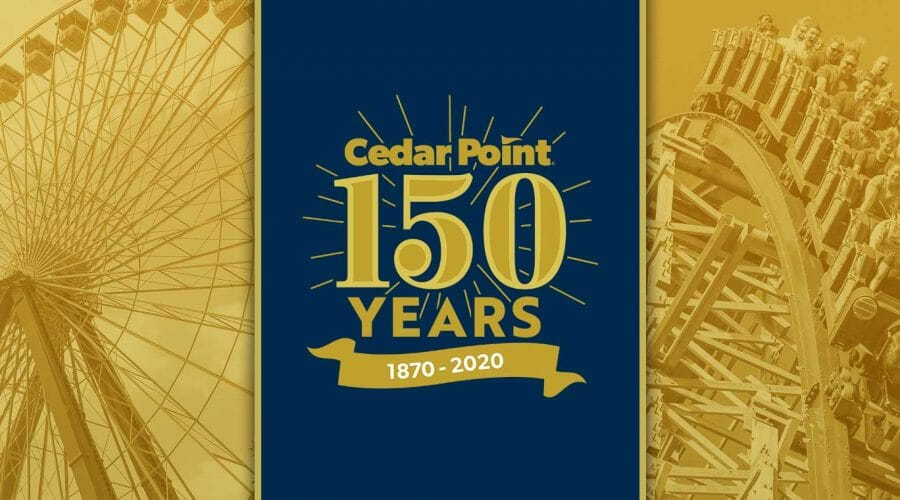 Ohio State Day to Kick Off Cedar Point's 150th Anniversary Season