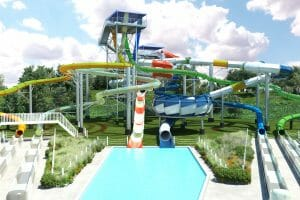 California's Great America Opening South Bay Shores Waterpark in 2020
