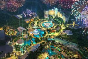 Universal Orlando Announces New Theme Park, Universal's Epic Universe