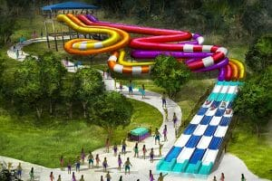 RipTide Raceway Coming to Worlds Of Fun in 2020