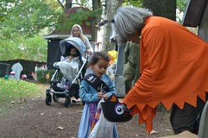 Happy Hauntings Kid-Friendly Fun Returns to Kennywood