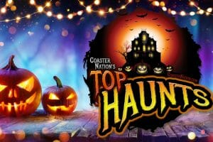 Top 31 Haunted Attractions 2019