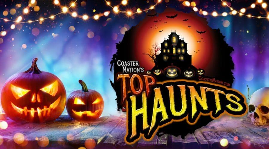 Top 31 Haunted Attractions 2019