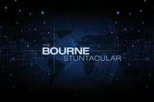 Universal Orlando Resort To Debut The Bourne Stuntacular In Spring 2020