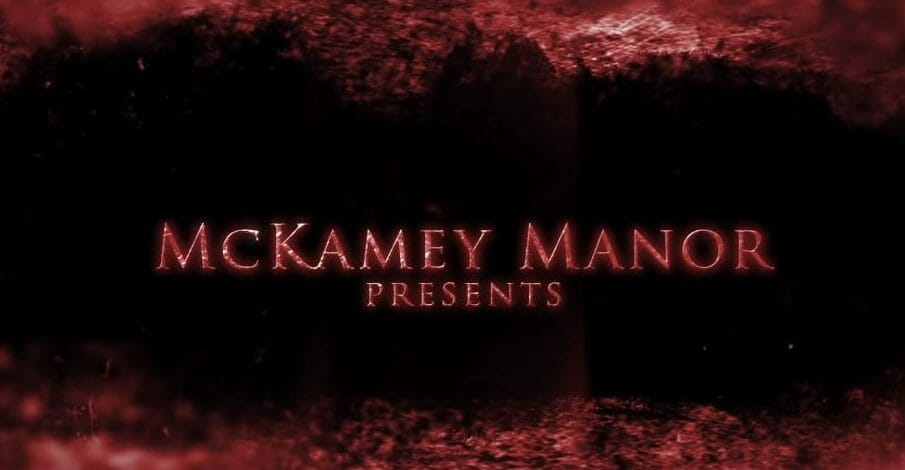 Industry Experts Say McKamey Manor Is NOT A Haunted House!