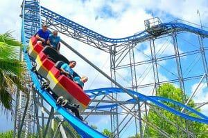 Fun Spot Reveals Name of New Coaster