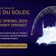 Sneak Peek of The New Cirque du Soleil Show Coming To Walt Disney World