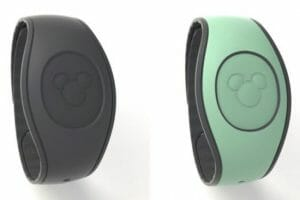 Two New MagicBand Colors Coming to Walt Disney World