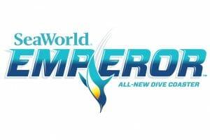 SeaWorld San Diego Announces 'Emperor' As Name For New 2020 Dive Coaster